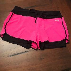 Women's Avia athletic shorts